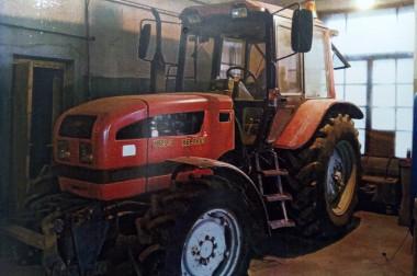 Pārdod traktoru BELARUS 1025,3