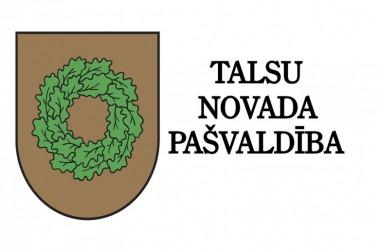 Publiskots Valsts kontroles revīzijas gala ziņojums par Talsu novada pašvaldības kapitālsabiedrību pārvaldību un to darbību