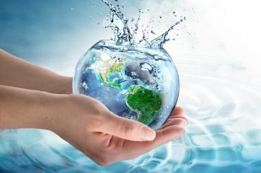 22. marts – Pasaules ūdens diena!